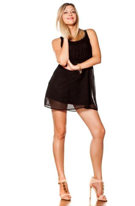 4 أنواع من الملابس ترتديها المرأة المثيرة ولا يستطيع الرجل مقاومتها
