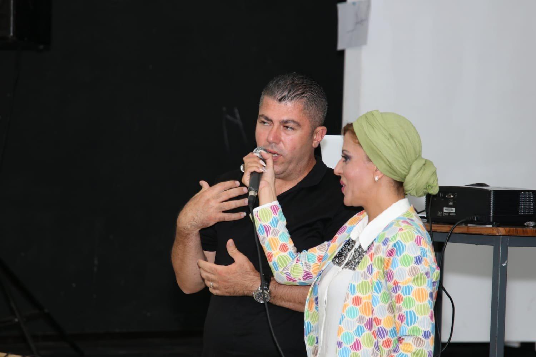 شفاعمرو: جمعيّة نما تعقد مؤتمرا لمناقشة علاقة الأهل والأبناء