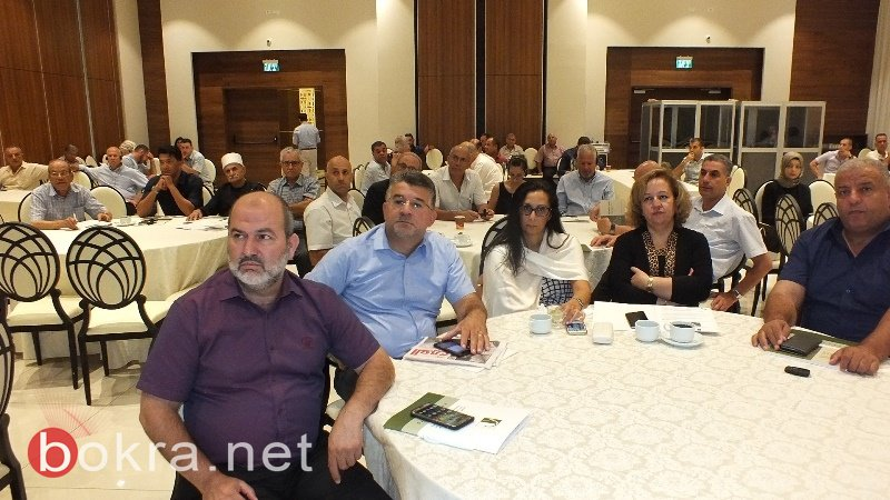 المركز العربي للتخطيط البديل: مستمرون بصياغة أسس التعاون المهني والشعبي