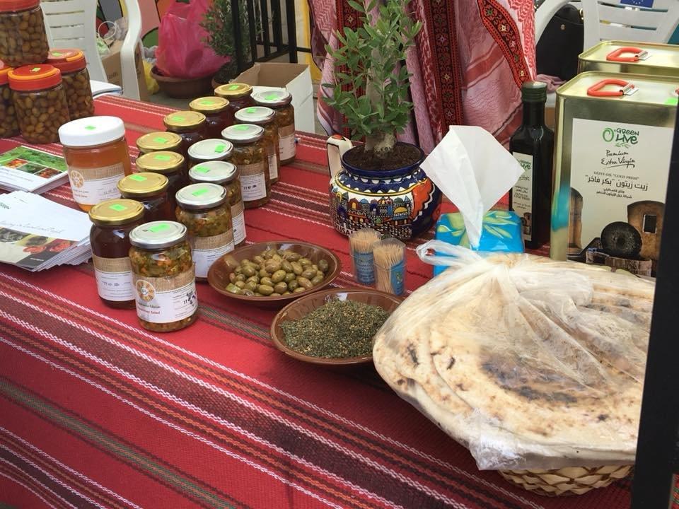 افتتاح فعاليات مهرجان ليالي القدس