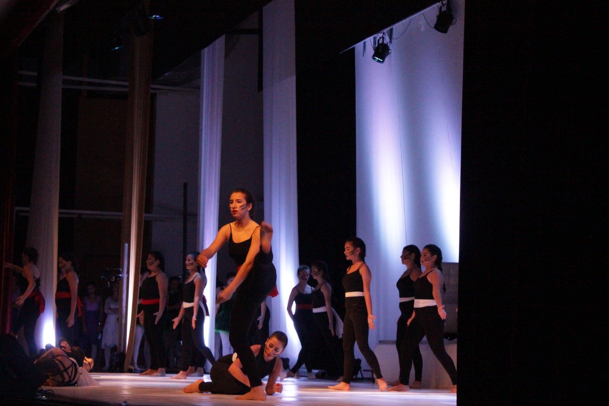 وداد عطا الله لـ بكرا: نرقص لنرفع المستوى الثقافي، وليس فقط للرقص