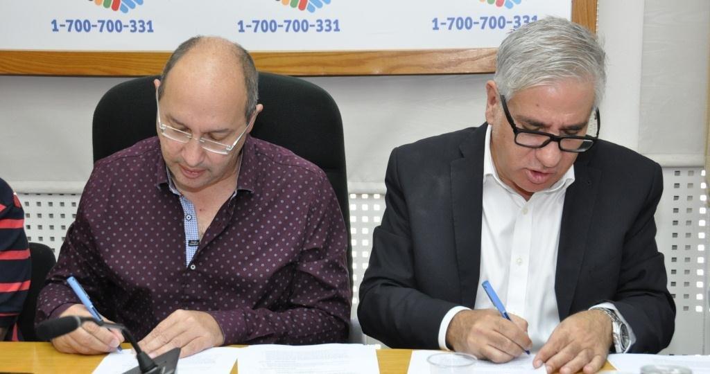 اتفاقية جديدة لتحسين الاجور لعشرات آلاف عمال الفنادق في البلاد