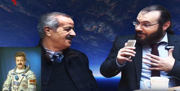 رائد الفضاء السوري محمد فارس.. تجربة واحدة وحكايات لا تُعد