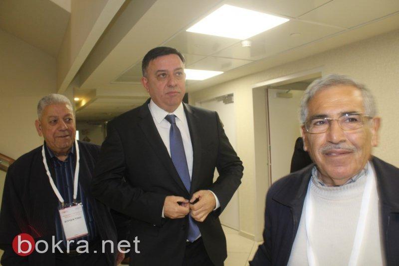 مؤتمر الأعمال لـهبوعليم و كلكليست .. تصريحات وخطابات حول الاقتصاد العربي