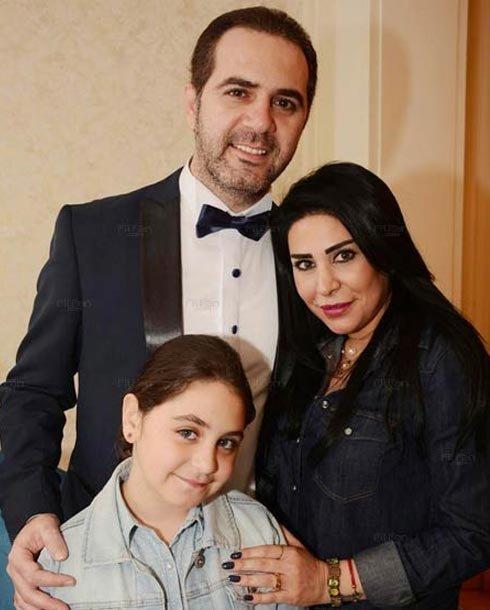 وائل جسار يروي قصة ارتباطه بزوجته: