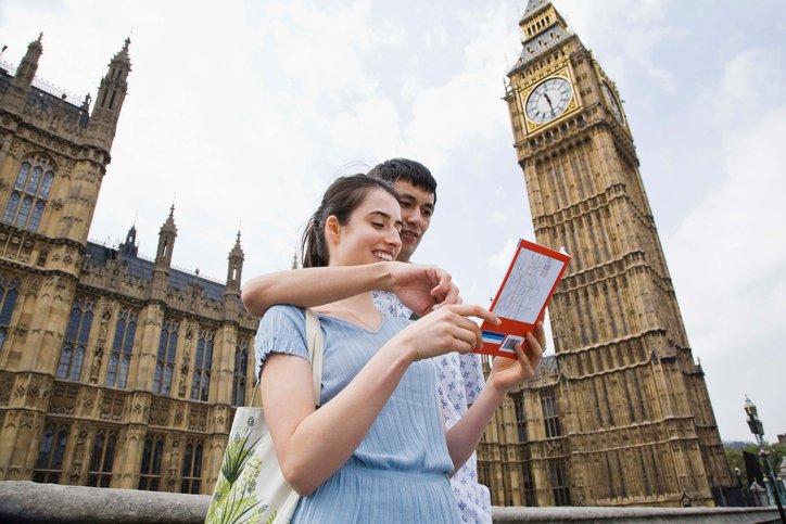 لندن: 5 عناوين سياحيّة غير مسوّقة تستحق الزيارة