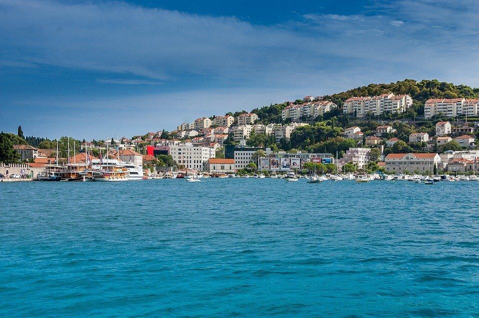 عناوين للغوص في 8 جزر بكرواتيا