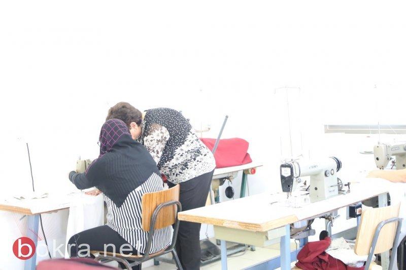حملة شهر رمضان الكبرى في المعهد العالي ديانا الناصرة