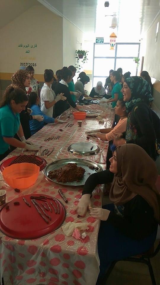 رمضان الخير في مدرسة بيت الحكمة غير 2