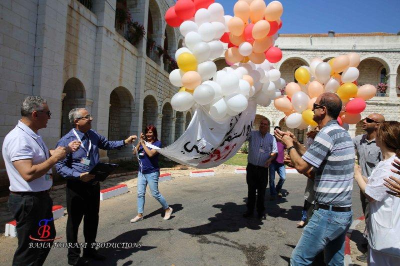 فخر للناصرة، المستشفى الفرنسي يحصل على شهادة اعتماد عالمية، د.إلياس: نقدم الإنجاز لأهل الناصرة والمنطقة