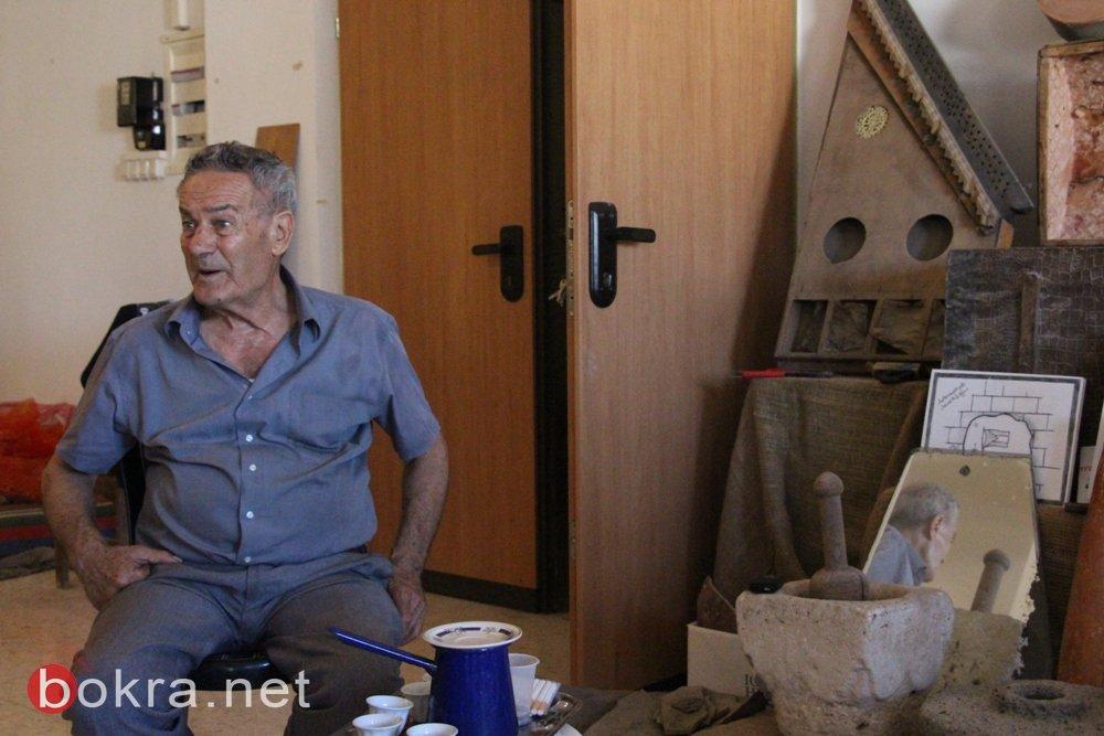 أجيال النكبة.. يتصورون العودة لقرية صفورية رغم مرور 69 عامًا على احتلالها