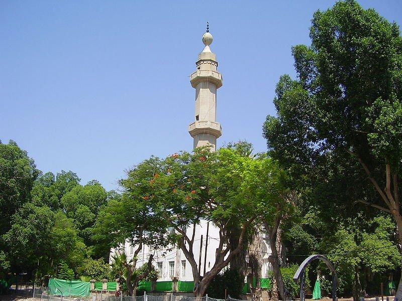 زيارة الى الحمة السورية..تعرفوا عليها 1508707156