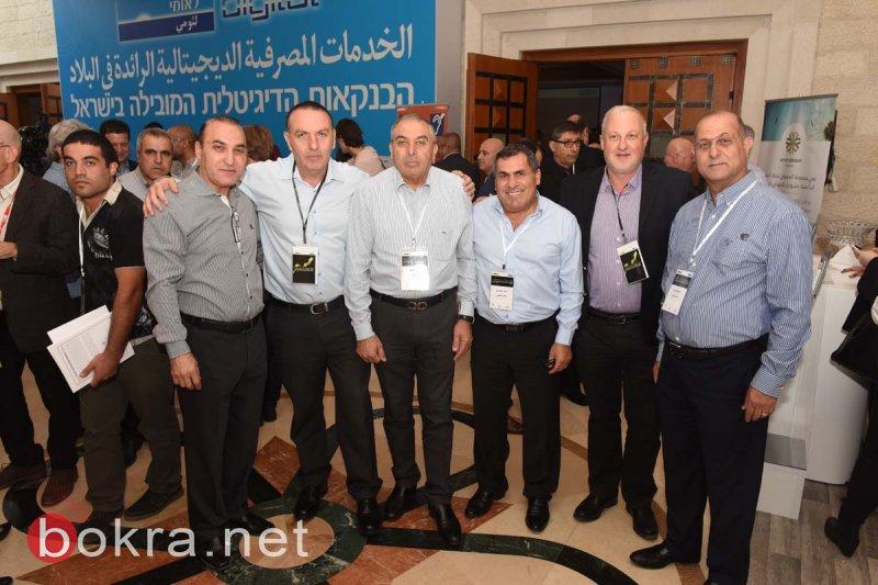 دافيد برودت: أقول لمن لا يرى الطاقة الكامنة والكبيرة في المجتمع العربي أن يستيقظ!