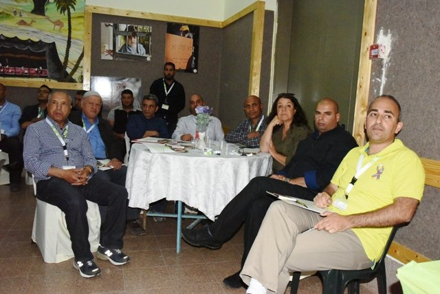 مركز الرازي ينظّم مؤتمرًا تحت عنوان التوحد: تحديات في المجتمع العربي في النقب في مدينة رهط