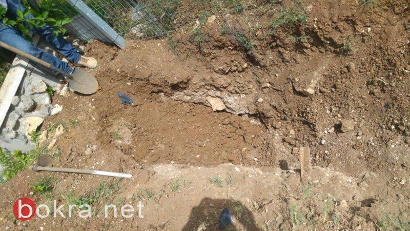 قتلا جارهما، قطّعاه وقاما بدفنه في حديقة المنزل .. حصل في القدس (صور)