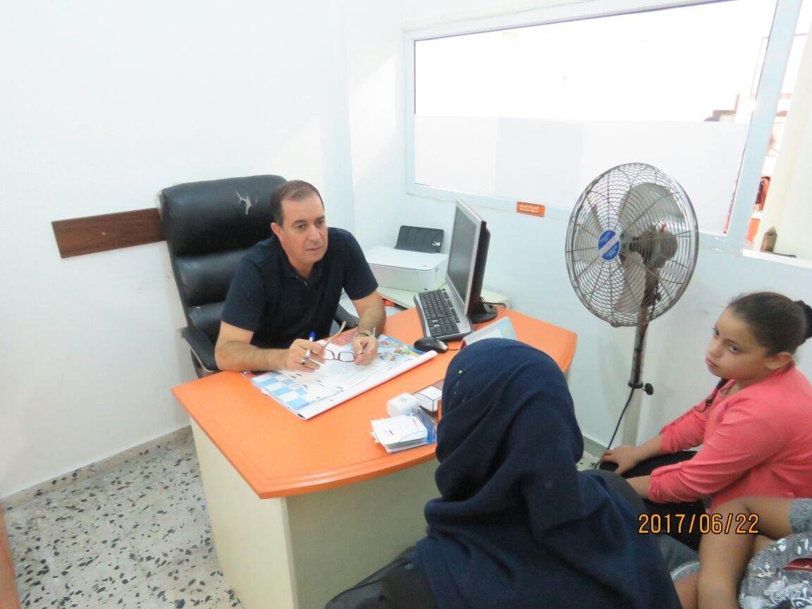 الخميس: تسيير اولى الشاحنات الطبية الاغاثية لغزة من الداخل