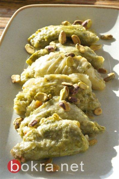 طبق اليوم ع الطاولة مع تشرين :  باناكوتا (panna cotta) – تحلاي ايطالية