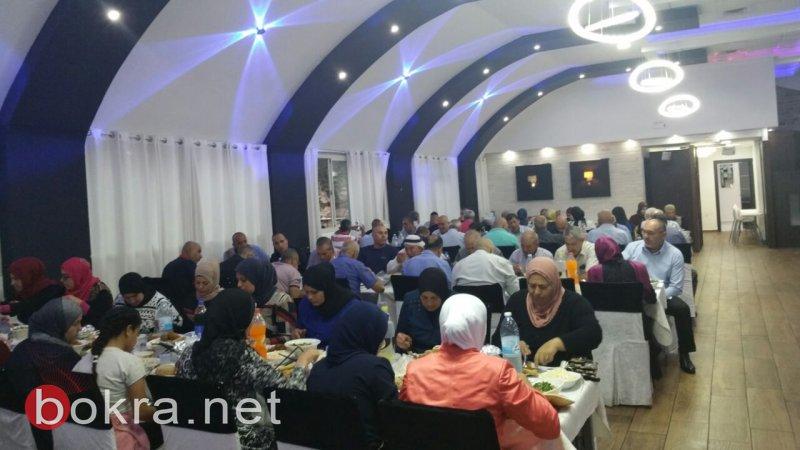 مجلس كابول ينظم افطارا جماعيا لموظفيه