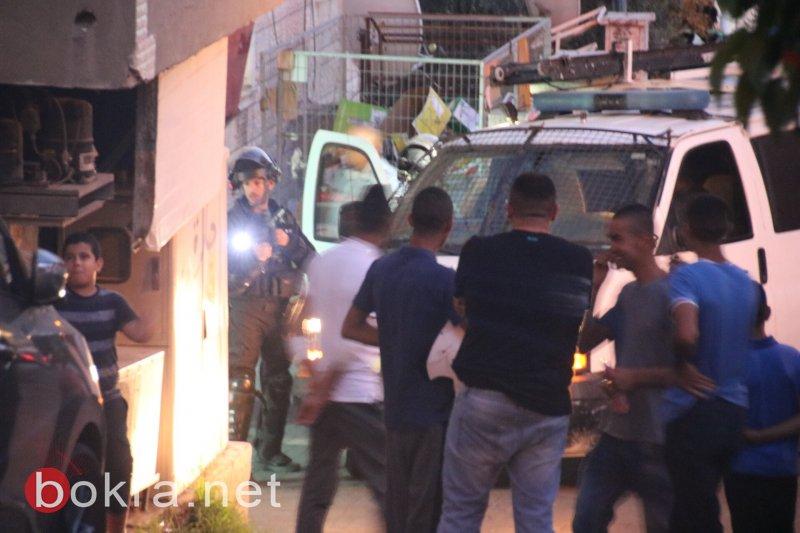 قلقٌ في أم الفحم لاستمرار الشرطة باحتجاز جثامين منفذي عملية الأقصى