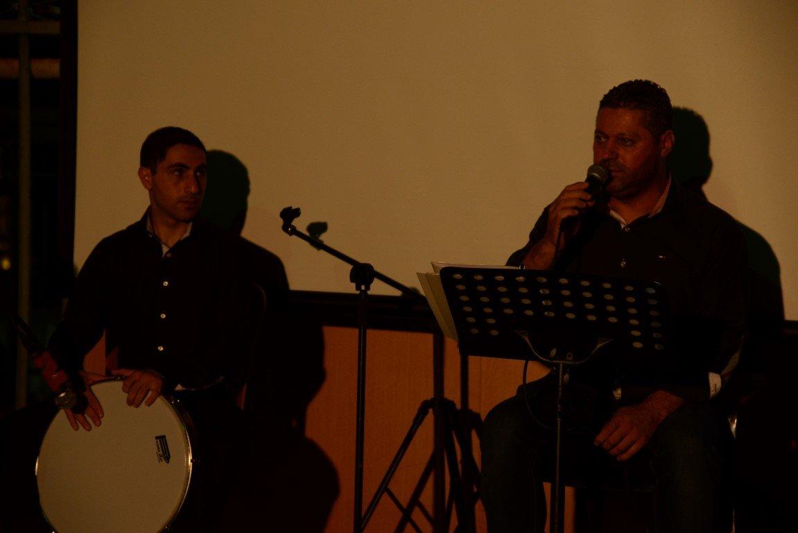 الناصرة: اختتام السلسلة الدعوية دروس الأحياء في حي بلال بحضور حاشد