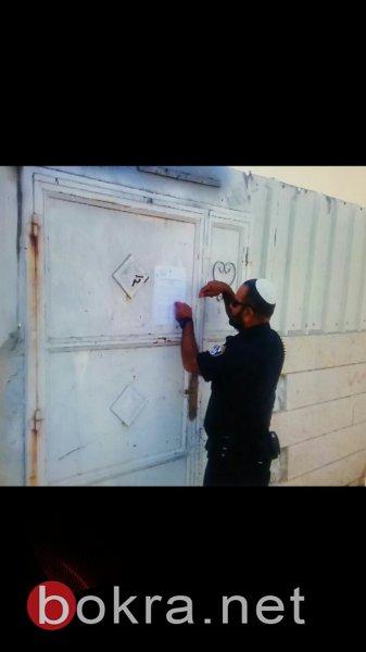 النقب: 55 لائحة اتهام ضد فلسطينيين تم القاء القبض عليهم دون تصاريح قانونية