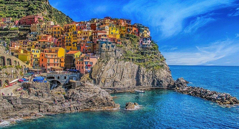 وجهات إيطالية عليك زيارتها قبل الإنجاب