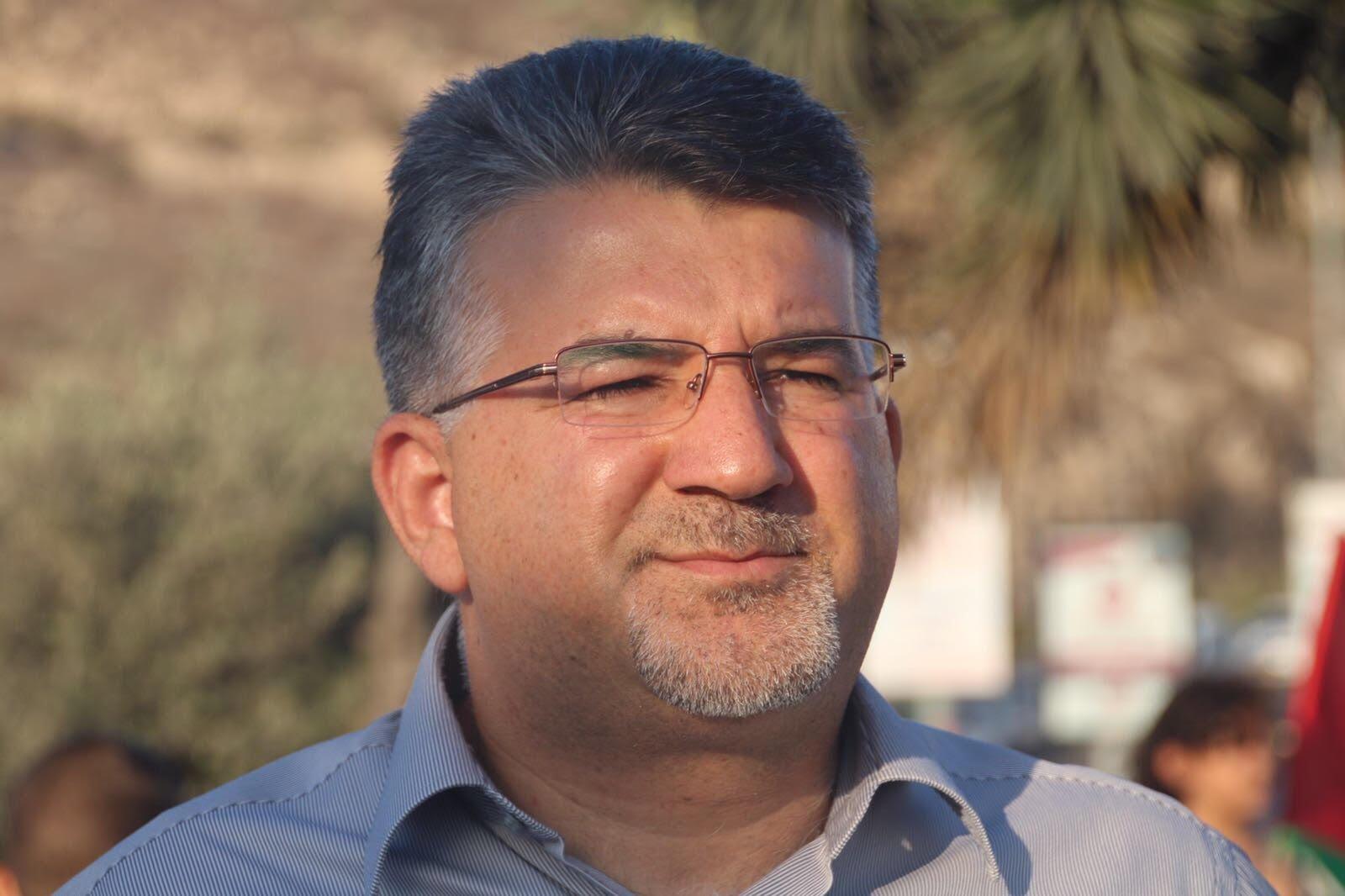 زبارقة ود.جبارين لـبُكرا: نحذّر من الاعتقال الاداري للشيخ صلاح