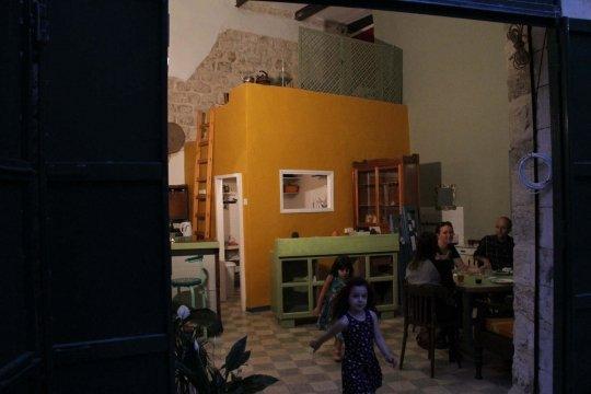 الناصرة وسوقها باقٍ في قلب الناصرة!
