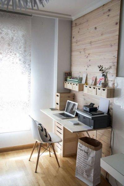 مكاتب غرف نوم شبابية لتشجيع الأبناء على الدراسة