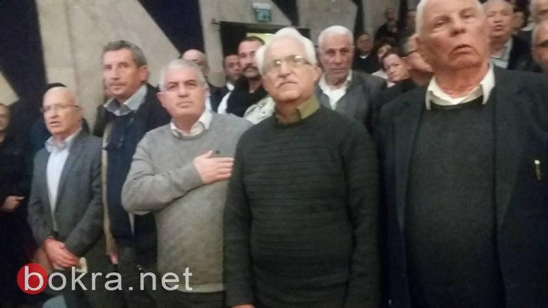 الناصرة تحتضن مهرجان المئوية لميلاد القائد العربي الخالد جمال عبد الناصر