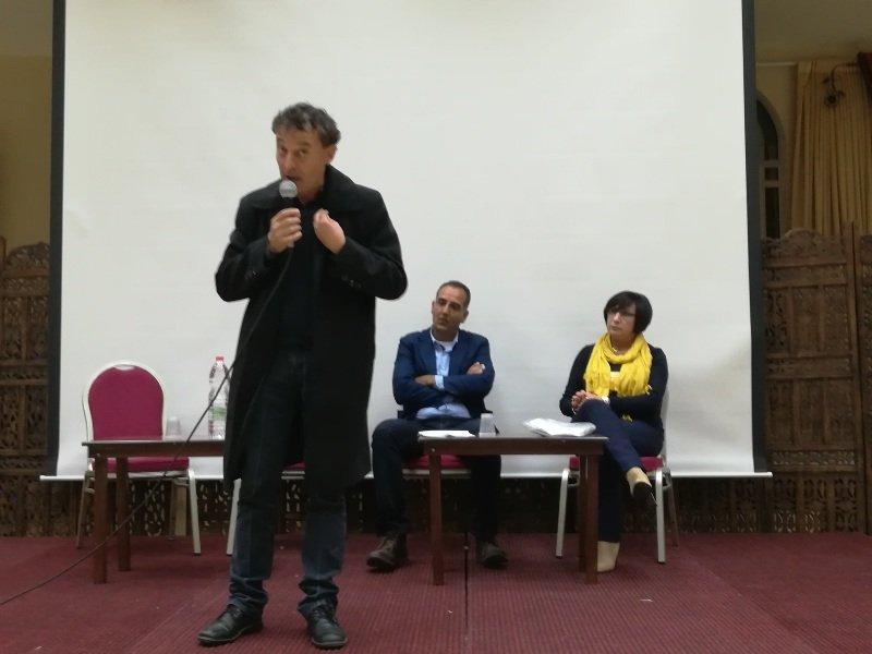 جمعية رسل المستقبل الشفاعمرية تعقد مناظرة تربوية حول سبل مواجهة العنف في مجتمعنا بمشاركة نخبة من المختصين الأكاديميين