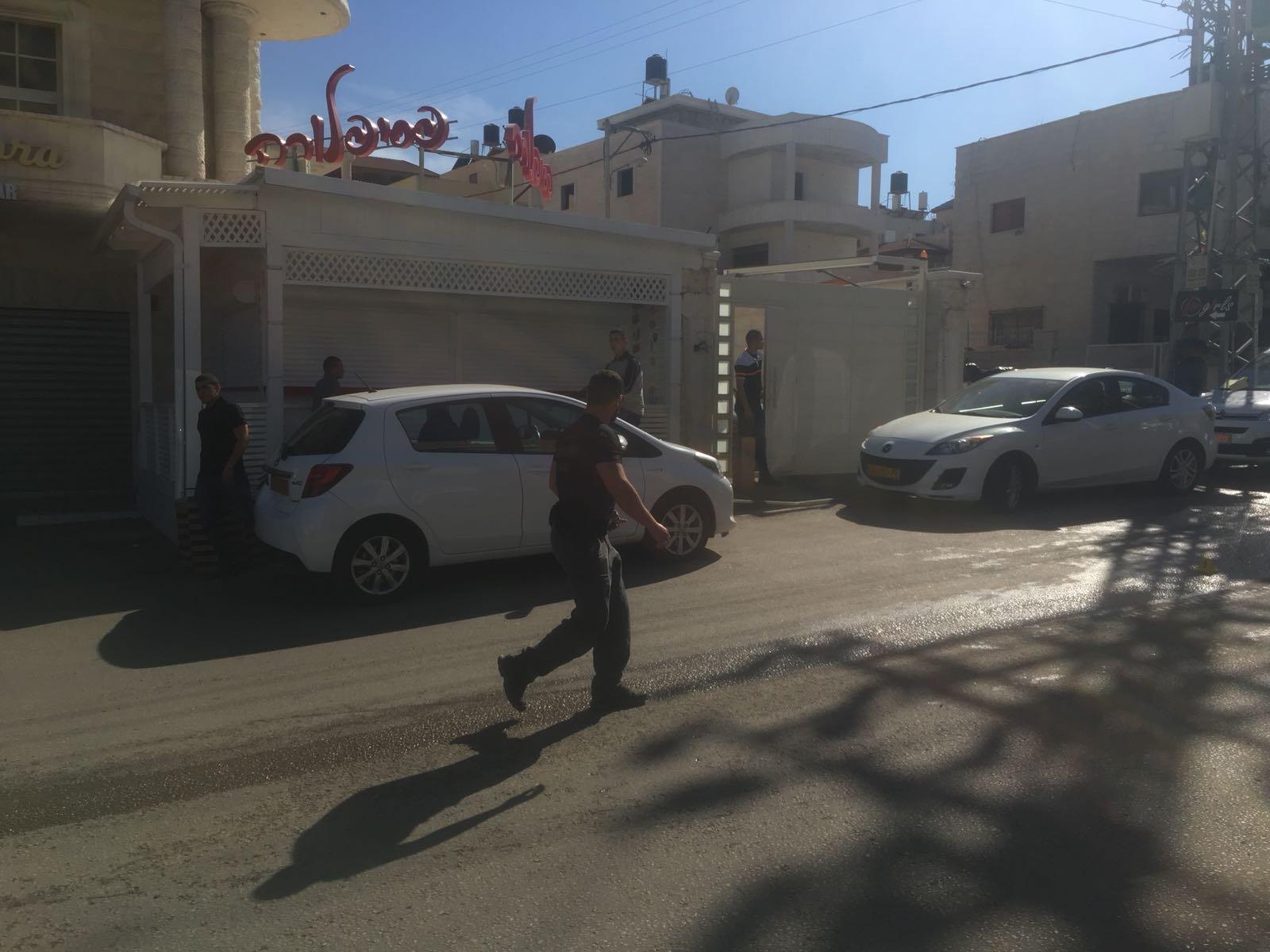 كفر قاسم: مصرع الشاب ربيع فريج بعد تعرضه لاطلاق النار