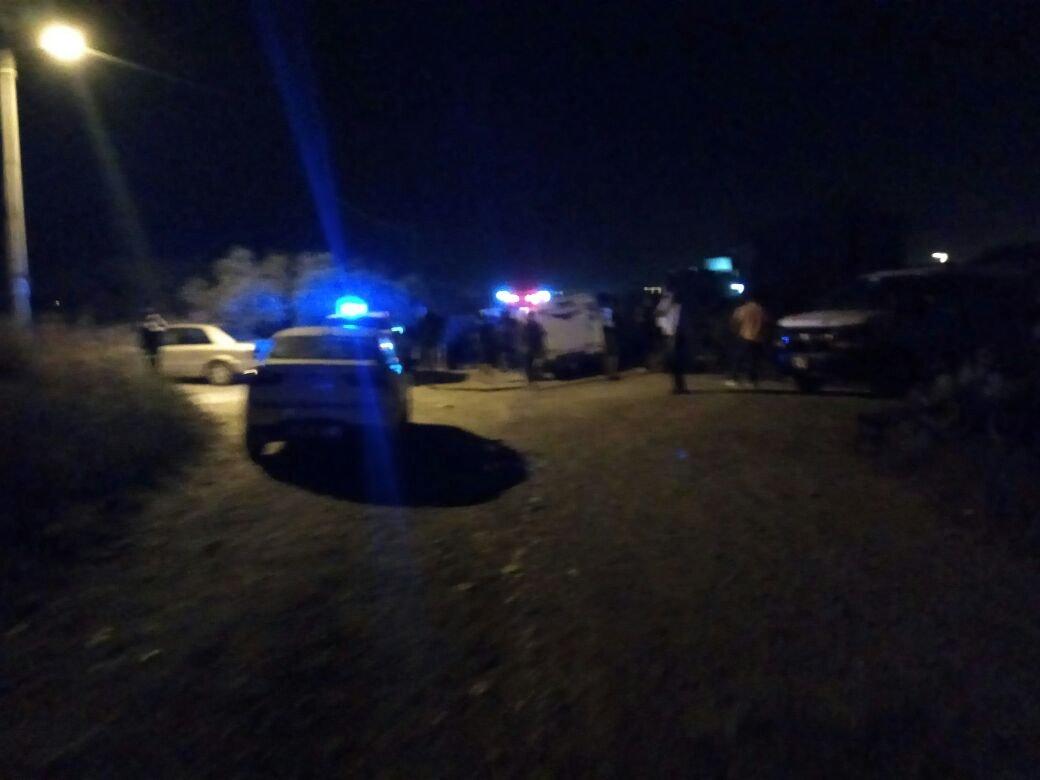 جريمة بشعة في جت: مقتل عز الدين محاميد من معاوية رميًا بالرصاص وإحراق سيارته