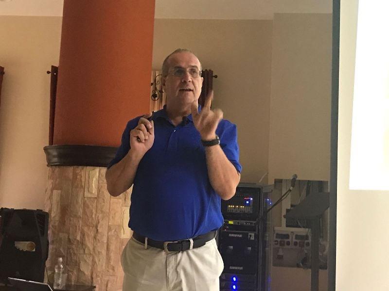 جمعية رسل المستقبل الشفاعمرية تستضيف البروفيسور رياض اغبارية في محاضرة: كلثوميات، دماغ ورومانسيات