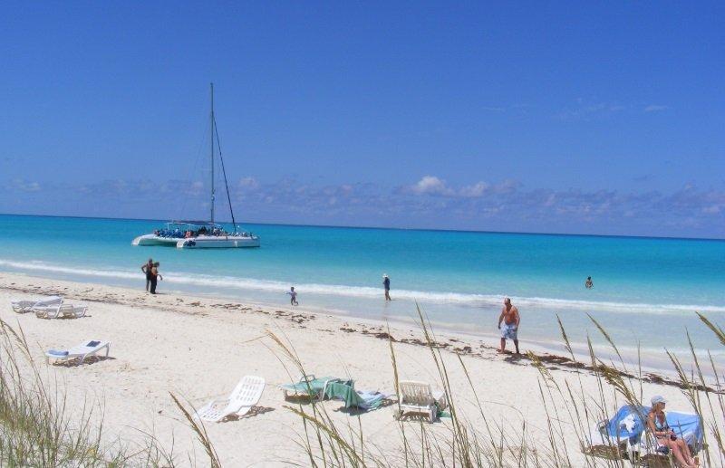 تعرفوا على شواطئ كوبا الساحرة