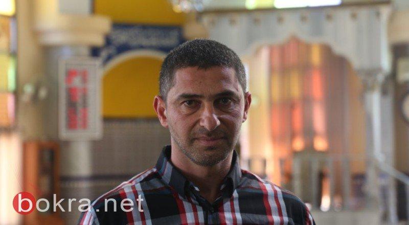 الشيخان علاء بدارنة وعلي معدي في رسالة موحدة عبر بـُكرا
