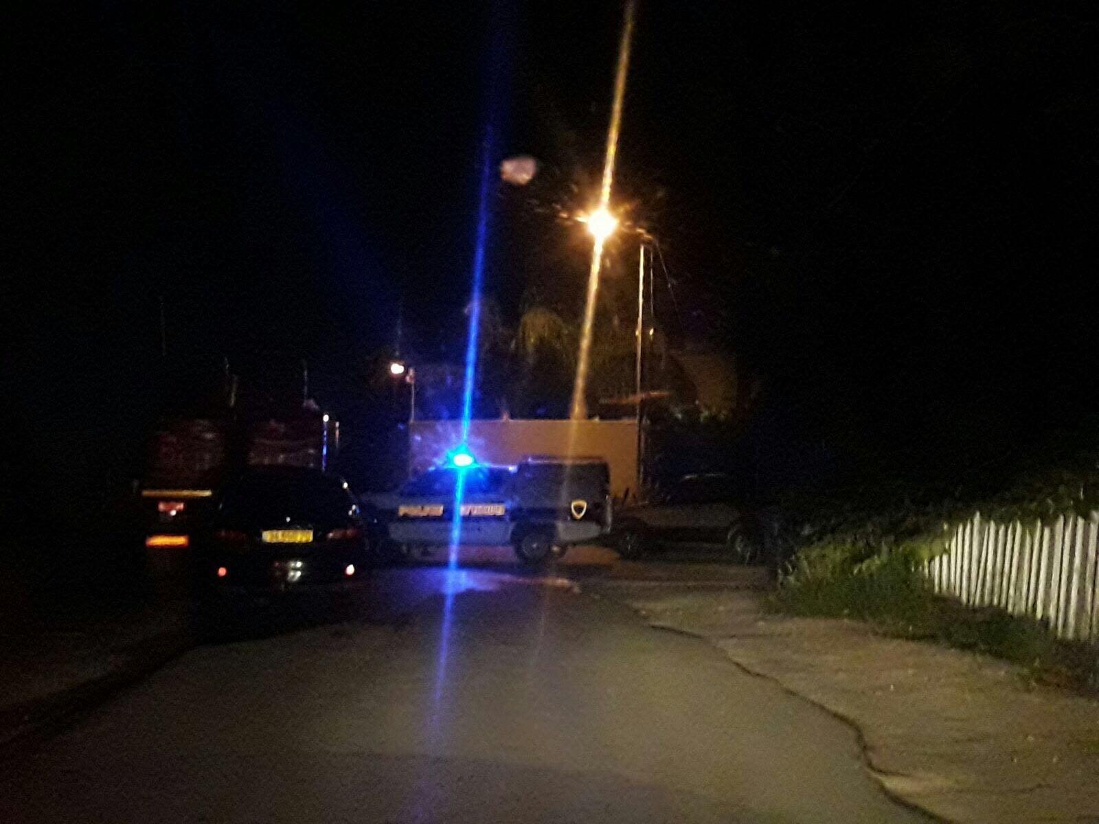 مقتل سيدة وإصابة آخرين بشجار عائلي في كفر قرع!