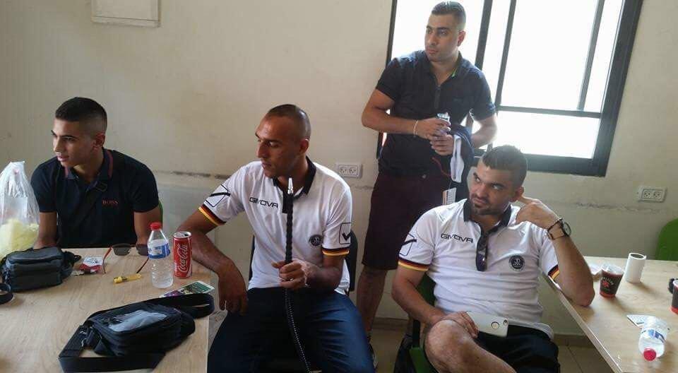 لاعبو هـ.زلفة يتجّهون لانطاليا لإجراء معسكر تدريبي