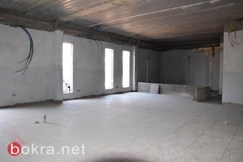 اشهر قليله تفصلنا عن افتتاح المبنى الجديد لبلدية الناصرة .. حلم الجمهور النصراوي يتحقق