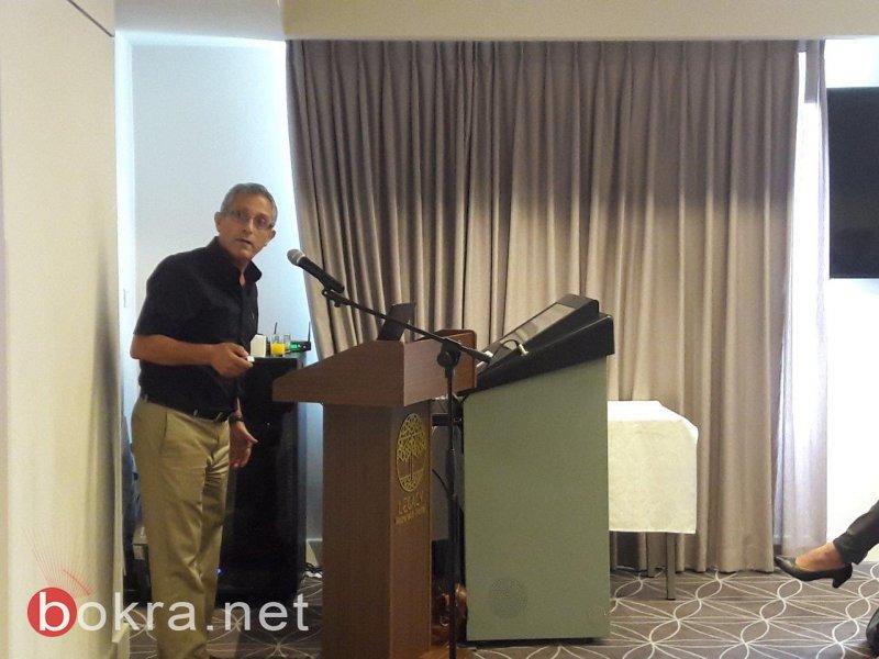 وزارة الاقتصاد تعقد مؤتمرًا للمشغلين في الناصرة لتعريفهم ببرامج الدّعم والمساعدات الحكوميّة