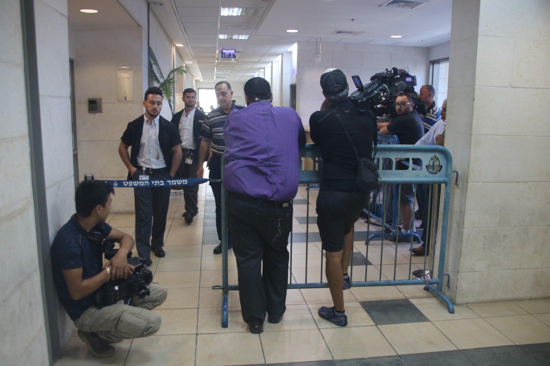 تمديد اعتقال الشيخ صلاح حتى 21.8