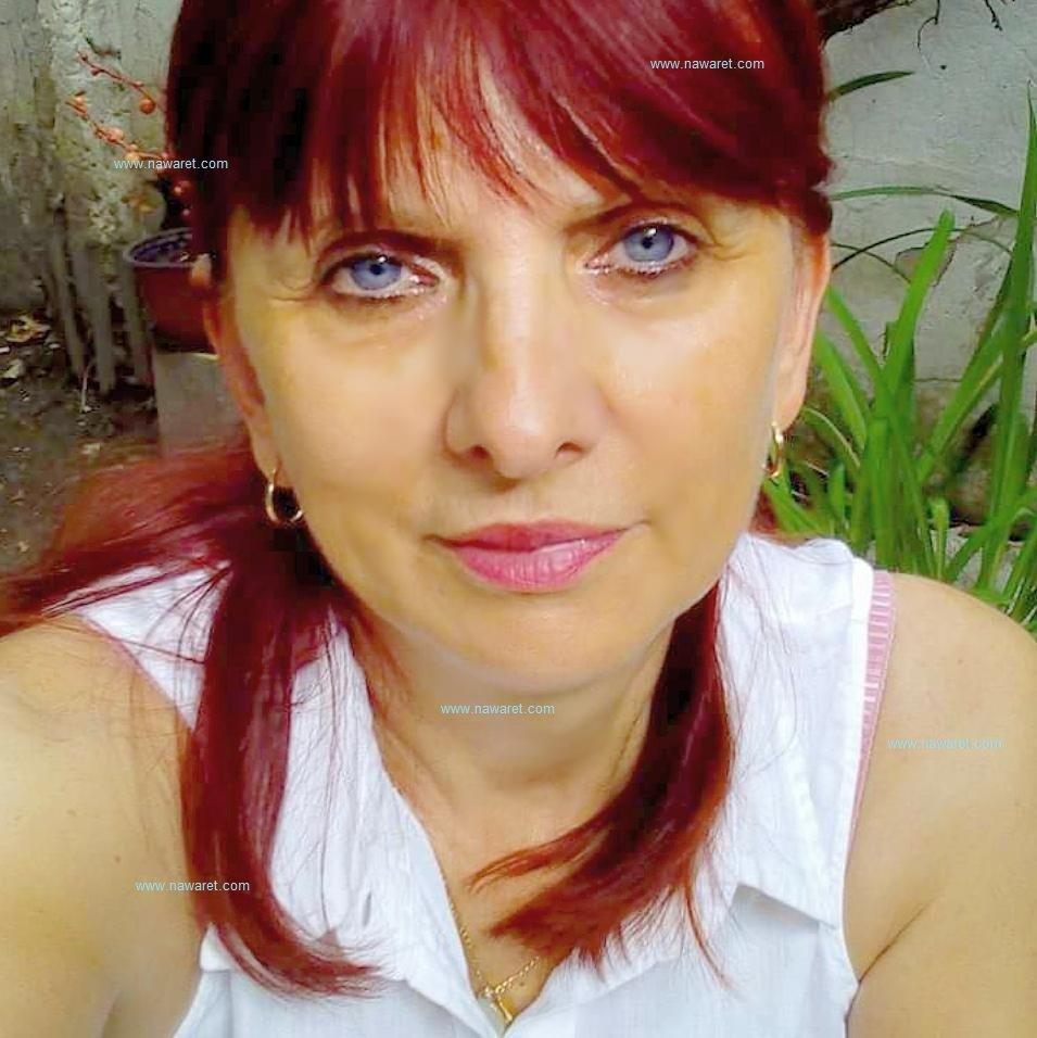 بالصورة: والدة ميريام كلينك الصربيّة.. الشبه كبير