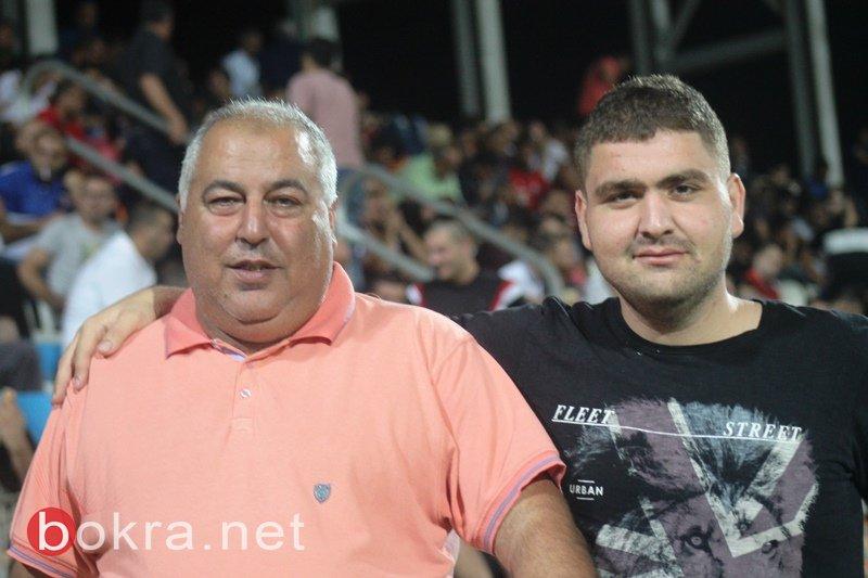نقطة اخرى يضيفها الاتحاد السخنيني لرصيده بعد تعادله امام اشدود
