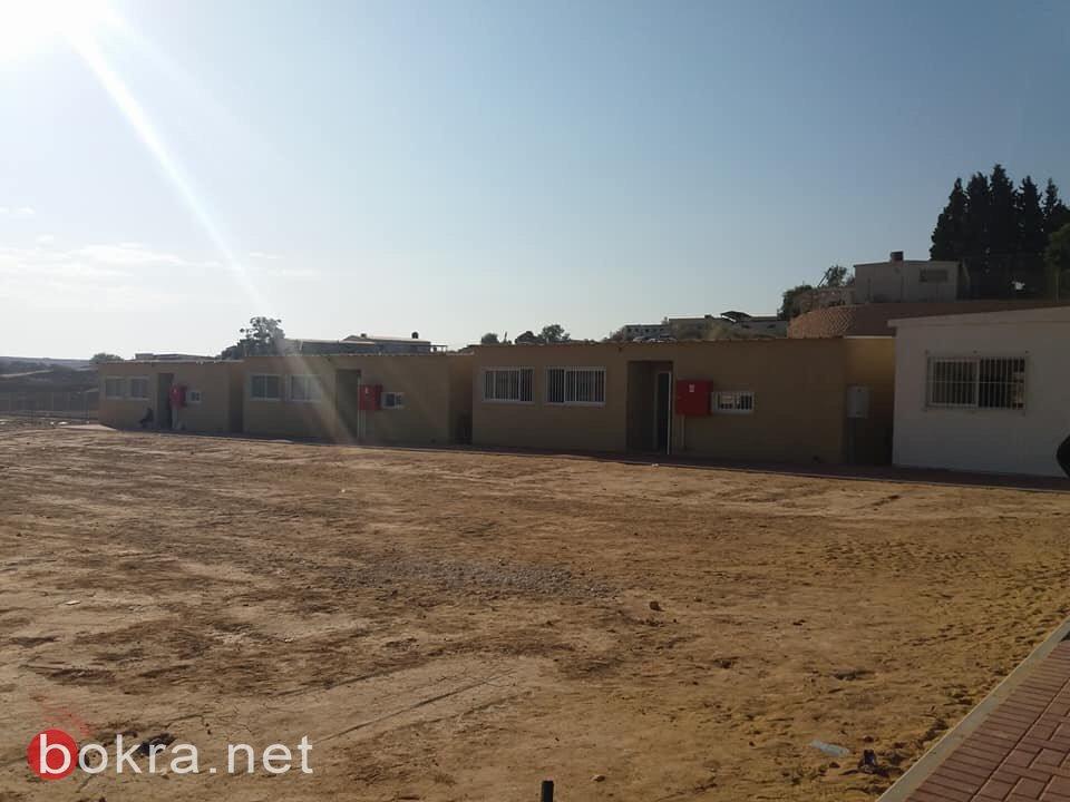 وادي النعم يحظى بافتتاح روضات للجيل المبكر