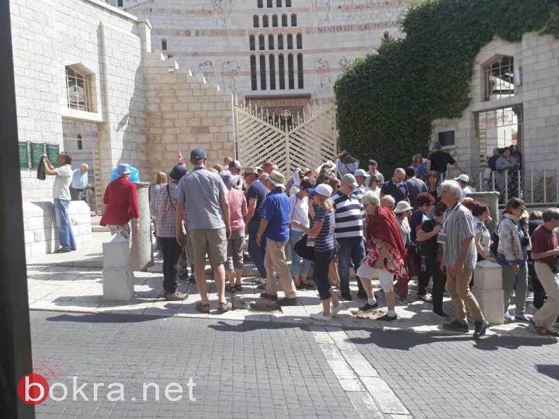 الناصرة: استمرار التضامن مع مقهى ليوان