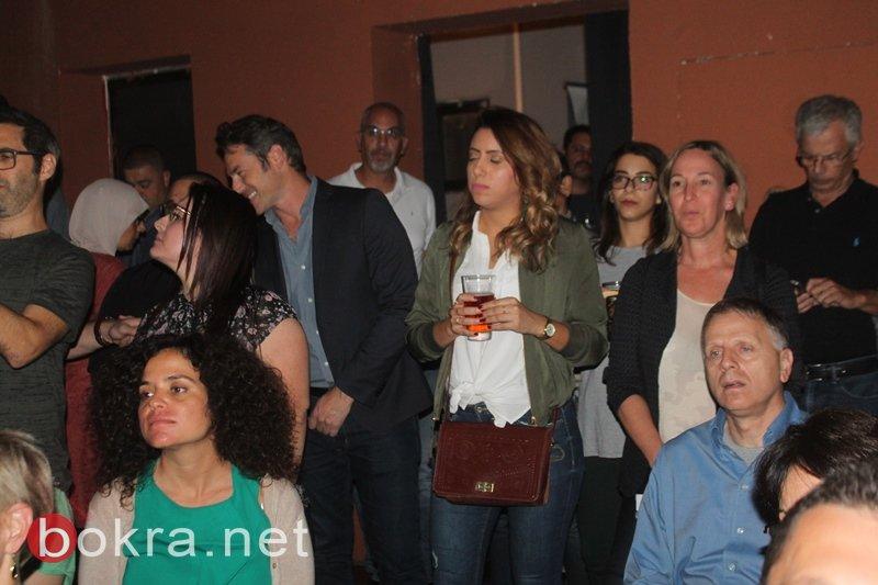 المبادرون العرب في حيفا هم من سيفتحون الابواب للدخول الى اسواق العالم العربي