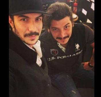 بالصور: تعرّف إلى شقيق باسل خياط.