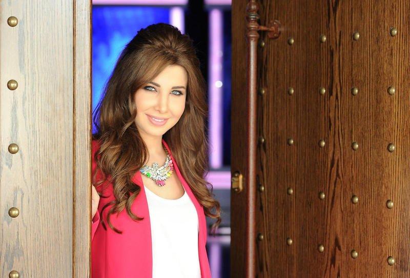 في عيدها الـ34... أهم 13 إنجاز في حياة نانسي عجرم