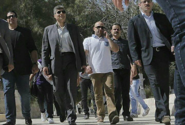 السلطة الفلسطينية: نتنياهو يغذي التوتر ويوظفه لتنفيذ مخططاته التهويدية المعدة مسبقا