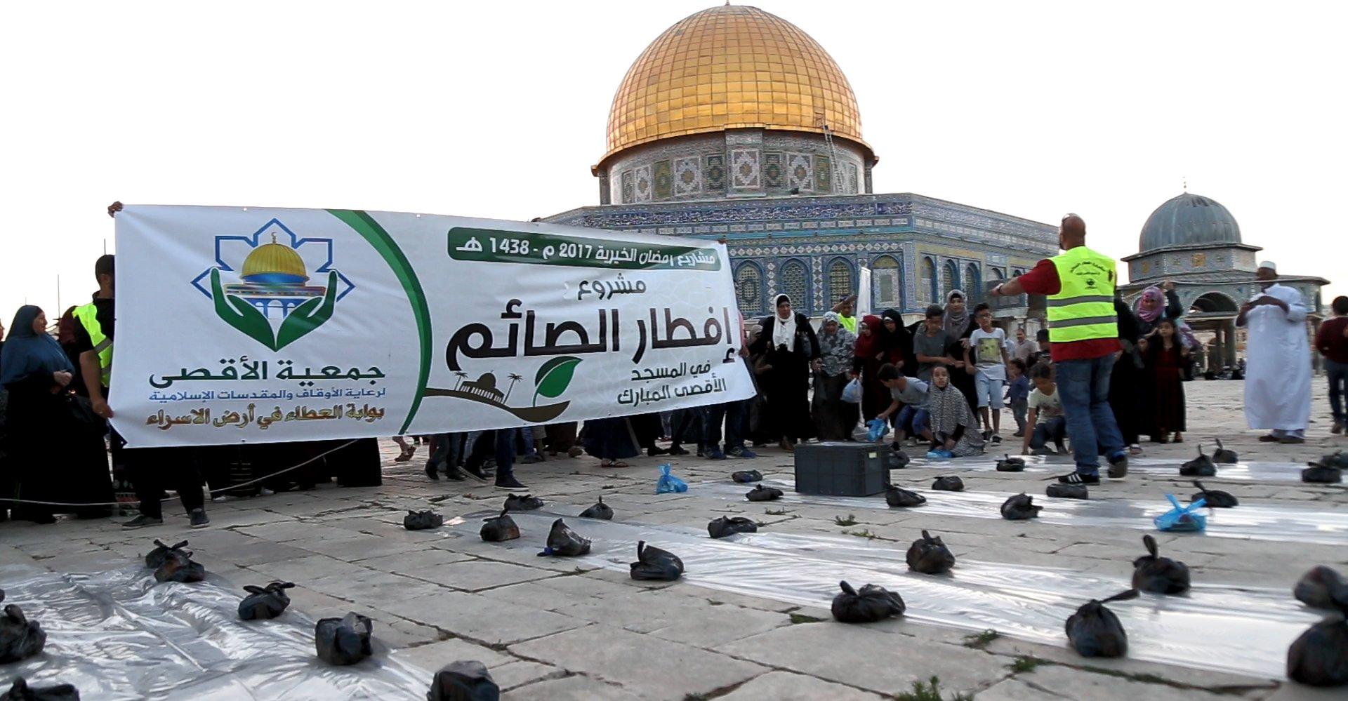 الحركة الإسلامية في الداخل الفلسطيني: انتهاك حرمة الاقصى سيرتد وبالا على المعتدين